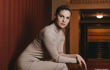 Portrait Patricia Nolz