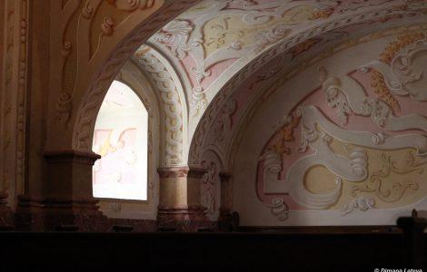 Schlosskapelle Ochsenburg